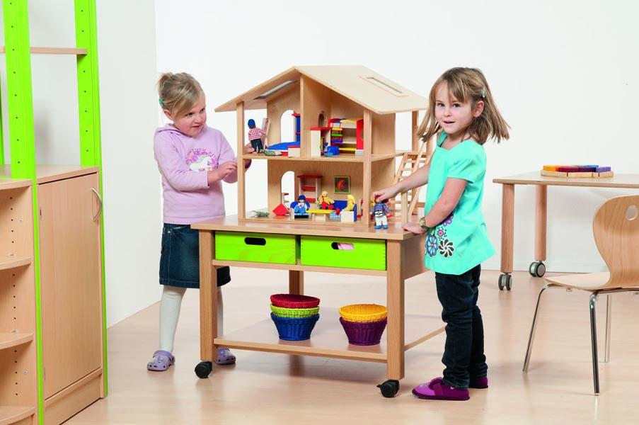 Viktorianisches Puppenhaus Holz ~ Holz Puppenhaus  Preisvergleiche, Erfahrungsberichte und Kauf bei
