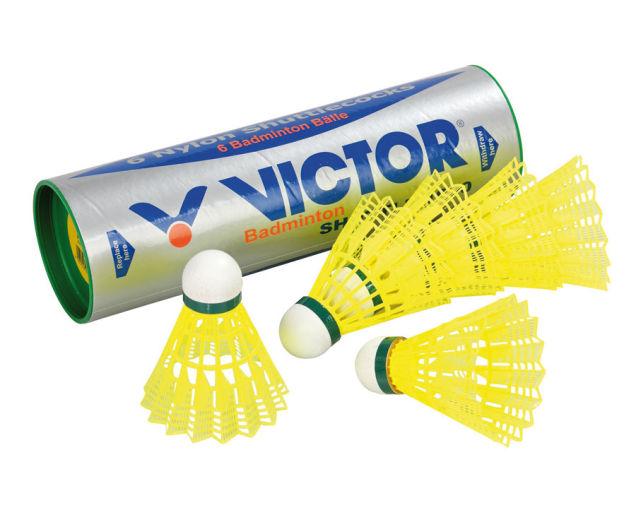Badminton Ballgeschwindigkeit