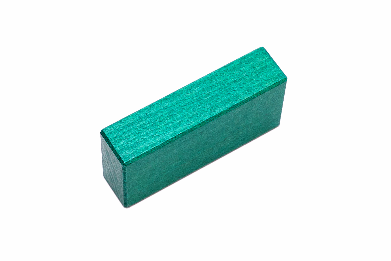 Holzspielzeug 4010168022024 Motorikspielzeug / Steckspiel Farbkringel
