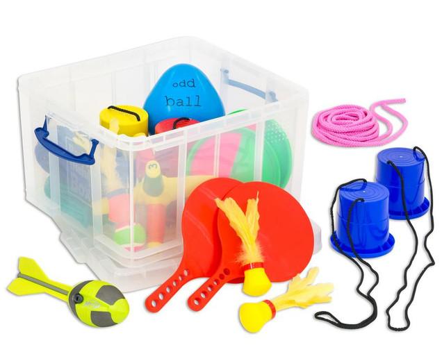 Spielzeug für draußen für Kita & Schule von Betzold