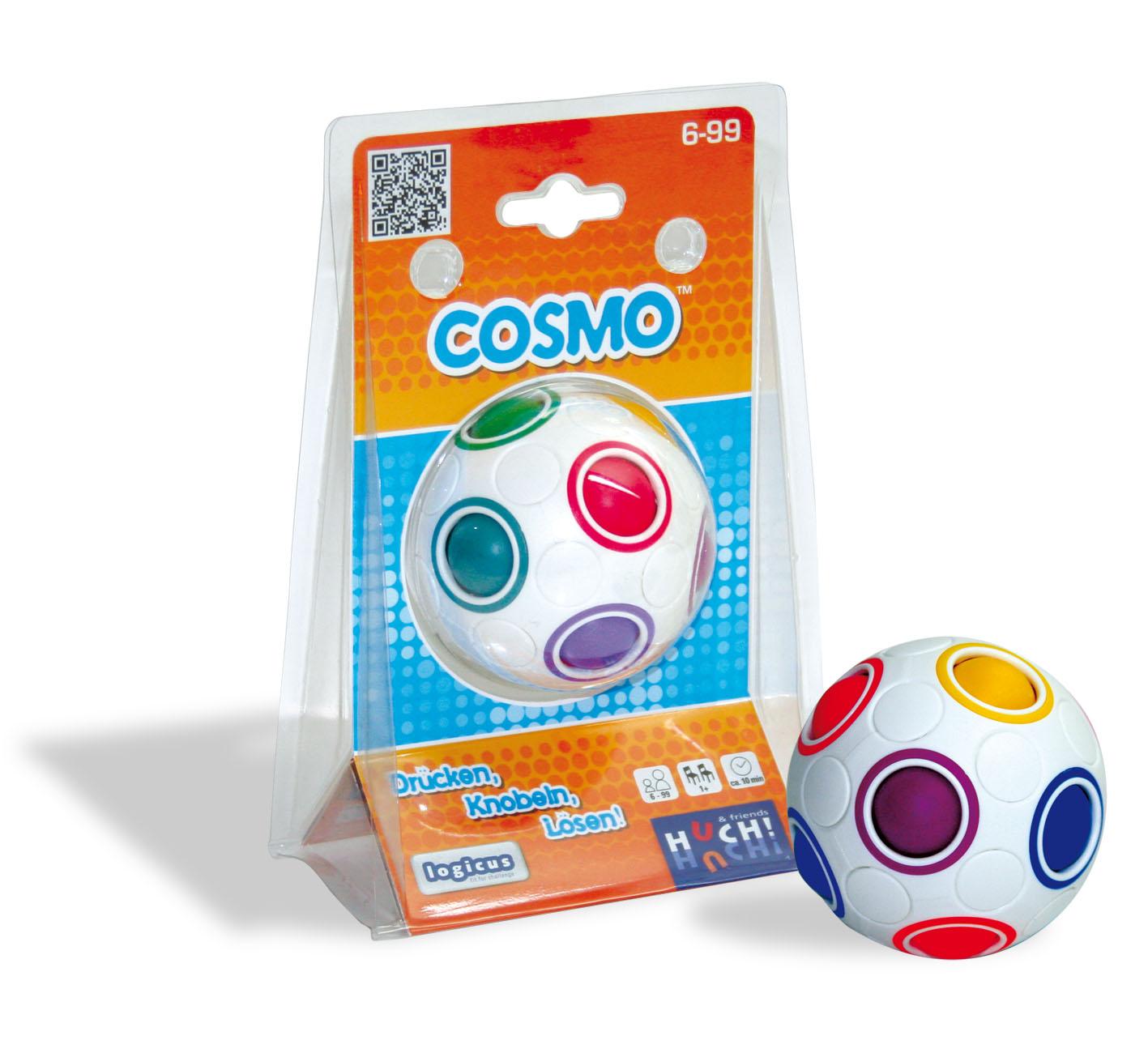 cosmo spiel