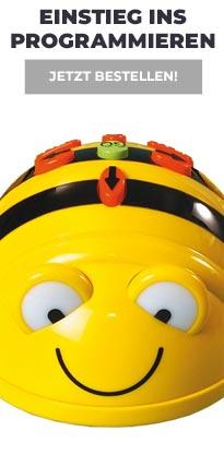 Bee-Bot 6er Set
