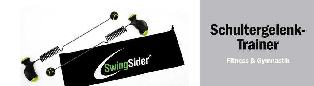 Schultergelenk-Trainer Banner