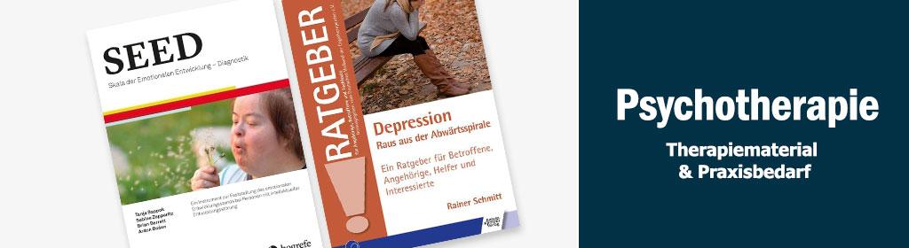 Psychotherapie Banner