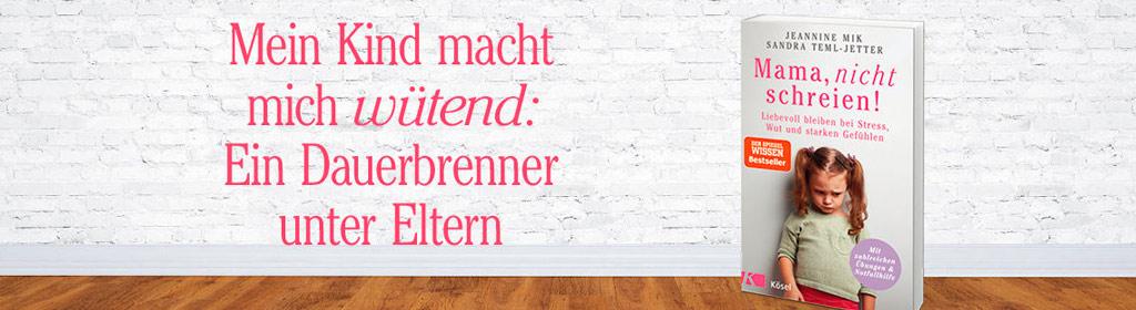 Kösel Verlag Banner
