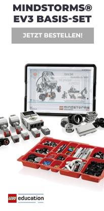 LEGO MINDSTORMS EV3 Basis-Set