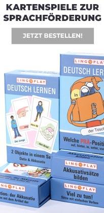 LingoPlay Kartenspiele