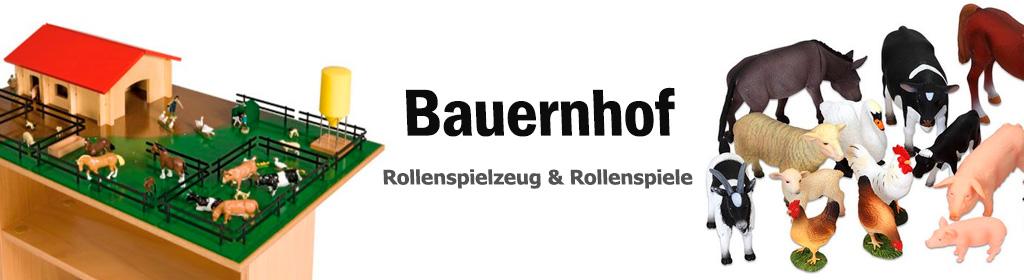 Bauernhof Banner