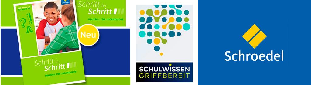 Schroedel Verlag Banner