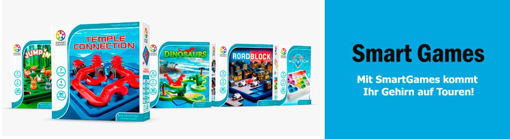 Smart Games Banner