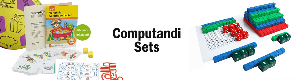 COMPUTANDI Sets Banner