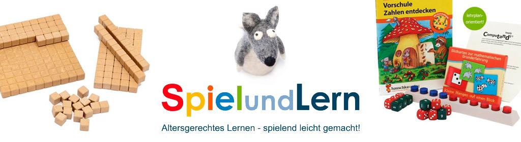 SpielundLern.de Banner