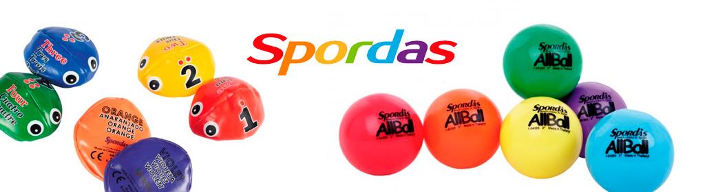 Spordas Banner