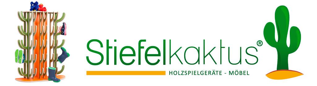 Stiefelkaktus Banner