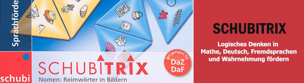 SchubiTRIX Banner
