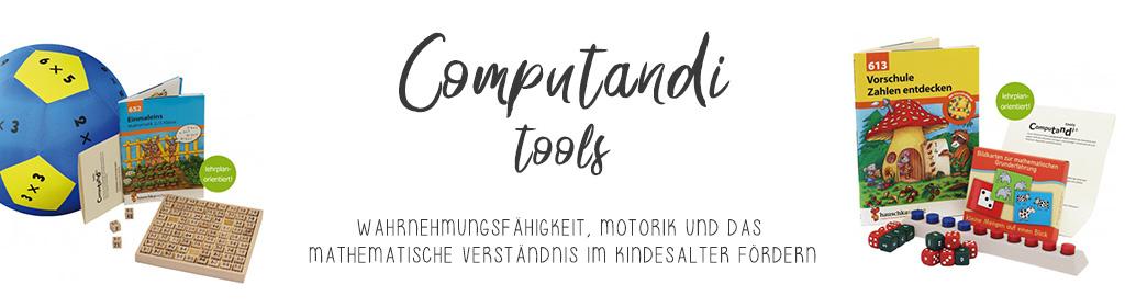 Computandi tools Banner