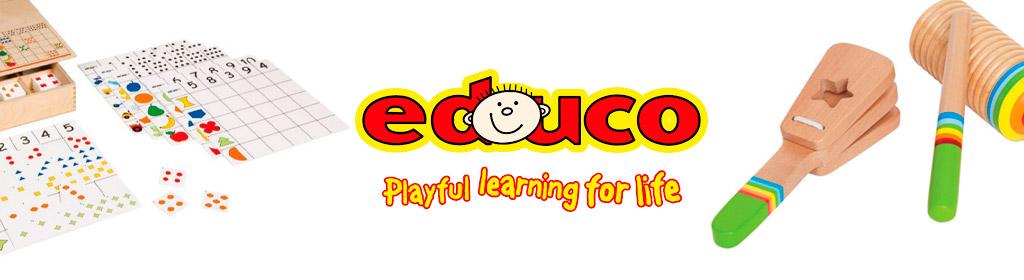 educo Frühförderung Banner