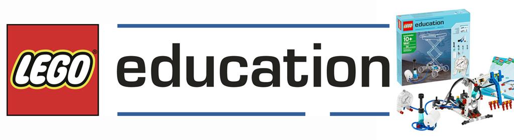 LEGO Education Banner