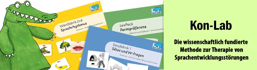 Kon-Lab Sprachförderung Banner