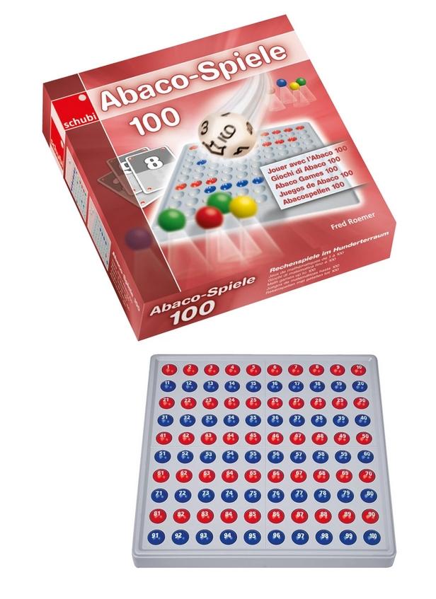 Spiel 100