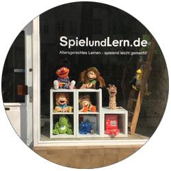 Ladenlokal SpielundLern.de in Berlin