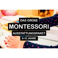 Montessori Grundausstattung