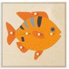 Tierpuzzles: Fisch