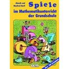 Spiele im Mathematikunterricht der Grundschule, Buch, 1.-4. Klasse