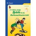 111 kleine Spiele für den Mathematikunterricht, Buch, 1.-4. Klasse