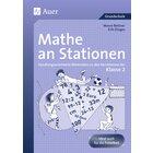 Mathe an Stationen 2, Broschüre, 2. Klasse