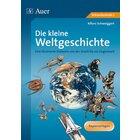 Die kleine Weltgeschichte, Broschüre, 5.-10. Klasse