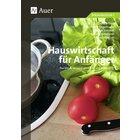 Hauswirtschaft für Anfänger, Buch, 5.-10. Klasse