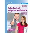 Selbstkontrollaufgaben Mathematik, Broschüre, 8. Klasse