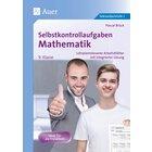Selbstkontrollaufgaben Mathematik, Broschüre, 9. Klasse