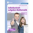 Selbstkontrollaufgaben Mathematik, Broschüre, 5. Klasse