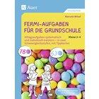 Fermi-Aufgaben für die Grundschule, Kopiervorlagenband, 2.-4. Klasse