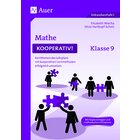 Mathe kooperativ, Buch, 9. Klasse