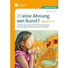 (K)eine Ahnung von Kunst, Buch, 5.-7. Klasse