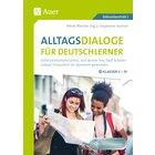 Alltagsdialoge für Deutschlerner, Buch, 5.-10. Klasse