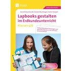 Lapbooks gestalten im Erdkundeunterricht, Buch, 5.-6. Klasse