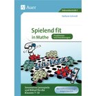 Spielend fit in Mathe Funktionen und Zuordnungen, Buch, 7.-10. Klasse