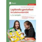 Lapbook gestalten im Lateinunterricht, 5. bis 10. Klasse