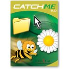CatchMe 2.0. 1er-Lizenz (inkl Scanning)