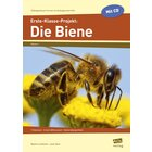 Erste-Klasse-Projekt: Die Biene - Broschüre