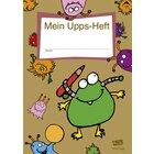Mein Upps-Heft, 3.-4. Klasse