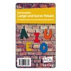 Lange und kurze Vokale, Kartenspiel, 5.-10. Klasse