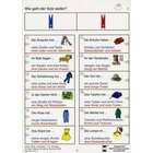 ColorClips Lesekartei - 3./4. Klasse