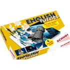 English Puzzles at home, town, country and travel, 8-12 Jahre