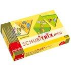 SCHUBITRIX mini - Unterscheiden und verknüpfen, Lernspiel, ab 6 Jahre