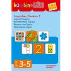 bambinoLÜK Logisches Denken 2, 3-5 Jahre
